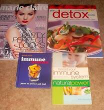 Wellness Books Norman Park Brisbane South East Preview