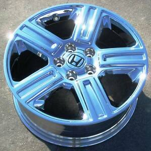 Image Result For Honda Ridgeline Wheels