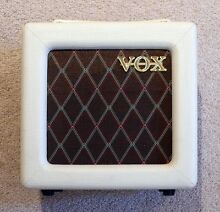 VOX AC4TV All tube practice amp Crows Nest North Sydney Area Preview