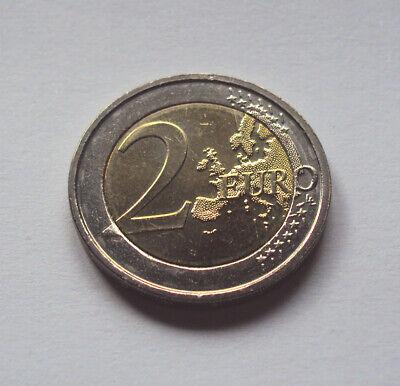 Belgium 2010  2 euro coin Belgian Presidency of the EU - near UNC