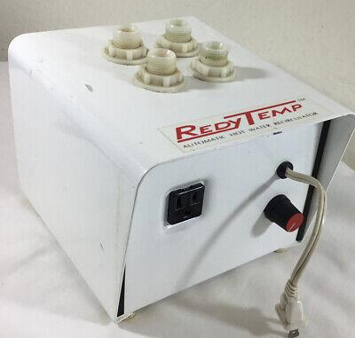 Ready Temp Hot Water Recirculator Untested