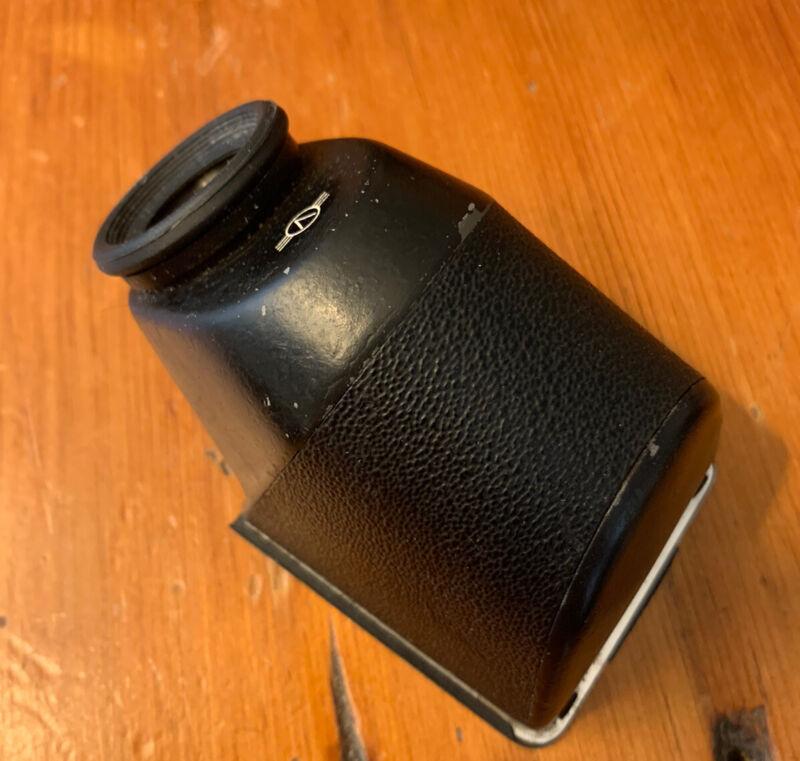 Hasselblad NC-2 Prism Finder Black