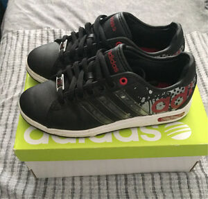 Adidas skate shoes sz 7us Morley Bayswater Area Preview