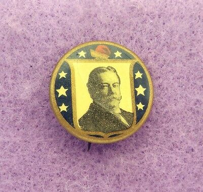 W.H. Taft 1908 Presidential Campaign Pin