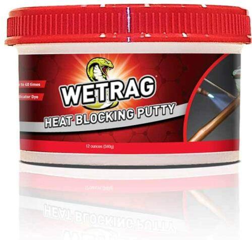 Refrigeration Technologies RT400P Viper WetRag - Reusable Heat Blocking Putty