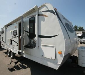 Dutchman Denali   Buy Travel Trailers & Campers Locally in