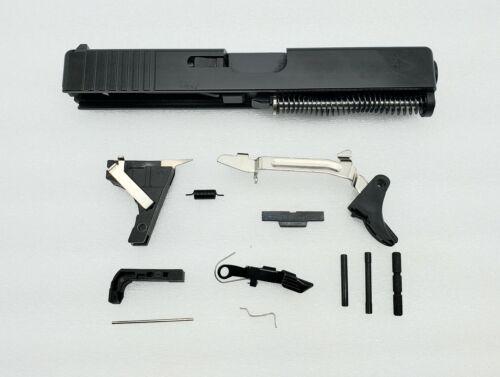 KG Complete 9MM Slide and LPK For Glock 19 Gen 3 PF940C