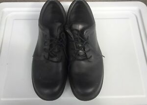Timberland safety work shoes. Men's size 9.5