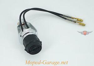 PUCH-MAXI-MONZA-RACING-CICLOMOTORE-KKR-Universale-pulsante-a-pressione-di