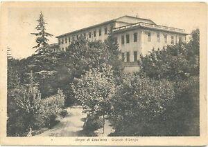 caricamento dellimmagine in corso bagni di casciana grande albergo pisa 1941