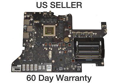 "Apple iMAC 21.5/"" A1418 Late 2013 Logic Board 1GB 661-7503 661-7504 820-3482-A"
