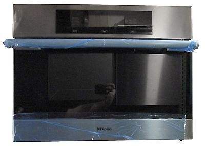 """Miele DG4082SS 24"""" Built-In Steam Oven"""