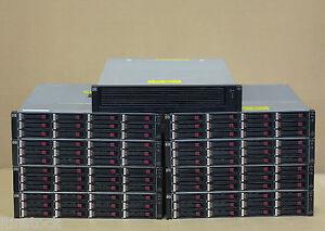 HP-StorageWorks-EVA4400-SAN-Starter-Kit-43-2Tb-8-Shelves-1-HSV300-Controllers
