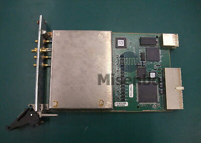 100 Test National Instruments Ni Pxi-2554 Multiplexer Switch Module