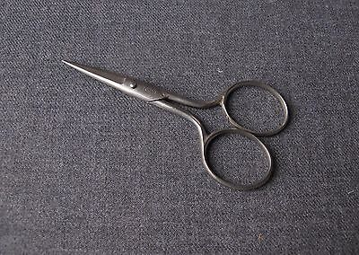 VINTAGE EMBROIDERY SEWING SCISSORS WISS  763 1/2  #2
