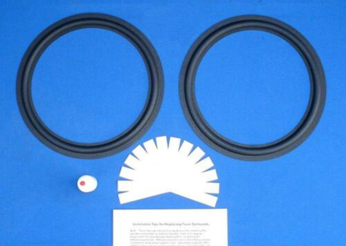 JBL 4430 Speaker Foam Surround Repair Kit / Woofer Refoam Kit