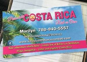 COSTA RICA RENT OR OWN