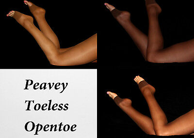 Tamara Peavey Pantyhose Socks Footless Toeless Cross Dresser Halloween Costume