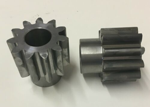 Lot of 2 Trap Gears for Timpte Grain Trailers 035-06926 S611MM Spur Gear