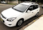 Hyundai i30 67,000km MY11 Mosman Mosman Area Preview