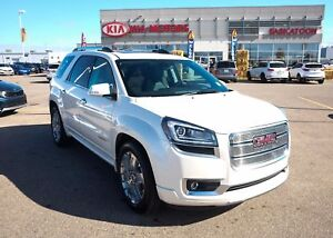 2015 GMC Acadia Denali NAVIGATION - LEATHER - REAR CAMERA - B...