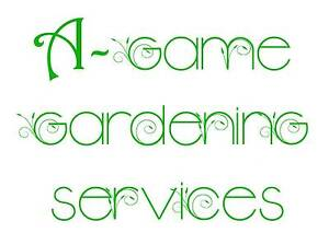 A-Game Gardening Services (fully insured & registered) Belconnen Belconnen Area Preview