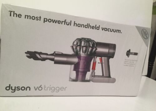 NEW! Dyson DC58 V6 Trigger Bagless Cordless Hand Cyclone Vacuum Cleaner Handheld