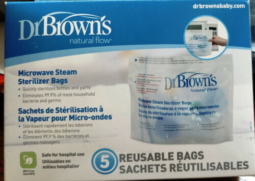 New - DR. BROWN
