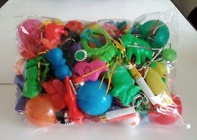 BULK  PARTY TOYS  FAVORS FOR KIDS 150 PC ASSORTED PIÑATA FILLER BIRTHADAY (Bulk Toys For Kids)