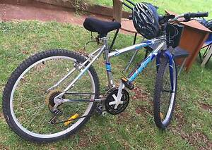 Good condition bicycle for sale South Toowoomba Toowoomba City Preview