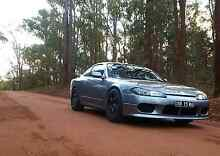 Nissan Silvia S15 200sx Cannington Canning Area Preview