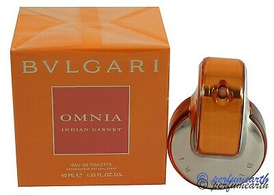 Bvlgari Omnia Indian Garnet By Bvlgari 1.4/1.3 oz Edt Spray...