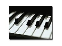 Looking for piano lessons in Inverness?