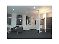 Flexible city centre work space. Great for meetings, workshops (incl music) Rent part of the week