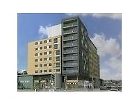 Icon Basildon, 2 Bedroom Flat with Balcony and Parking next to Station.