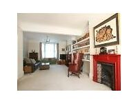 UNDERGOING REFURBISHMENT!! 4 DOUBLE BEDS HOUSE SW12 SEPARATE KITCHEN PRIVATE HUGE GARDEN ONLY £650