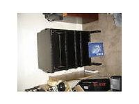 Sound Organisation hifi rack