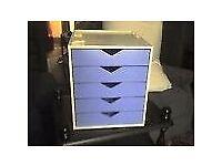Desktop File Storage Organiser