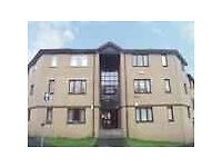 Tenanted 2 bed Springburn deposit paid by vendor.