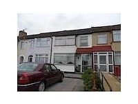 NEWLY REFURBISHED Three Bedroom House with DRIVEWAY,