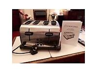 FOR SALE ELECTRIC TOASTER