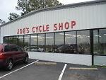 Joe s Cycle Shop
