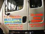 Hullett's Service Center & More ...