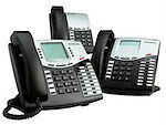 Business phone systems small to larger Toshiba great products