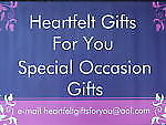 Heartfelt Gifts For You