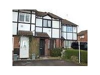 2 bedroom house to rent in Western suburb of Cheltenham