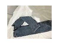 Bershka Mom jeans size8