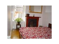 Two bed flat - Hillhead, West End - minutes from Glasgow Uni.