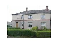 3 BED UPPER COTTAGE FLAT £10K BELOW VALUE IN CARDONALD