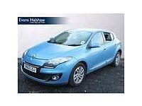 Renault Megane 1.5 dCi 110 Dynamique TomTom 5dr [Start Stop] for Sale